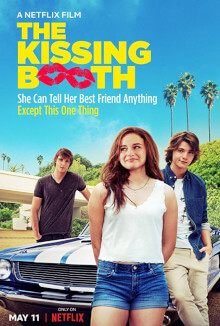 Kissing Booth best romantic movies