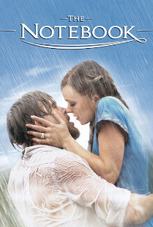 The Notebook best netflix romantic movies