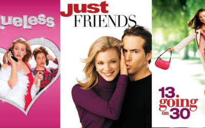 The 20 Top Romantic Comedies for Romantics