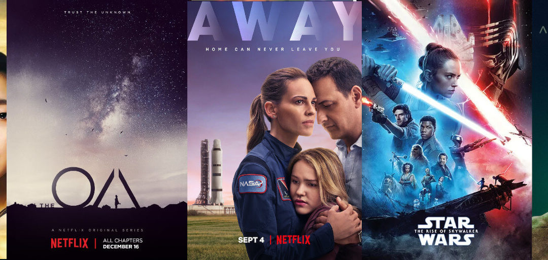 Best Sci-Fi TV Shows on Netflix that Will Blow Your Mind