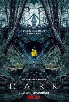 Dark best sci fy tv series