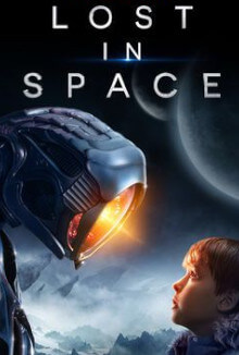 Lost in Space netflix sci fy
