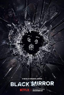 Black Mirror best sci fy netflix tv series