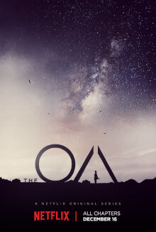 The OA best sci fy tv series