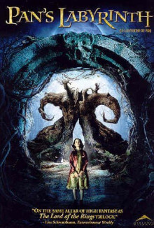 Pan's Labyrinth netflix fantasy movies