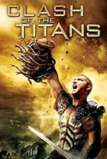 Clash of the Titans noteworthy netflix movies