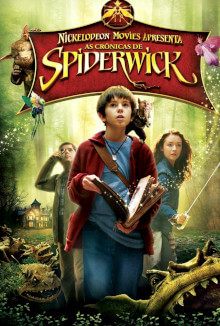 Spiderwick Chronicles netflix fantasy movies