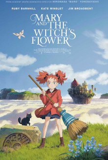 Witch's Flower noteworthy netflix movies