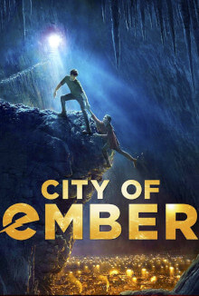 City of Ember netflix fantasy movies