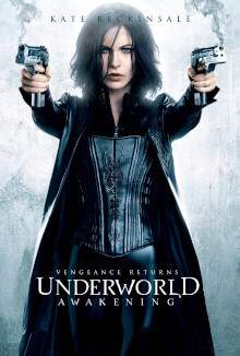 Underworld netflix fantasy movies