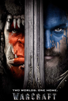 Warcraft noteworthy fantasy movies
