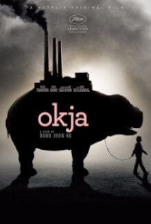 Okja noteworthy fantasy movies