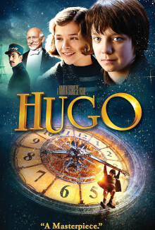 Hugo netflix fantasy movies