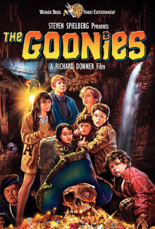 the goonies best movies watch with family