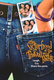 travelling pants family movies funny