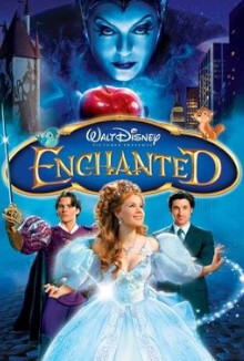 enchanted family movies 2020