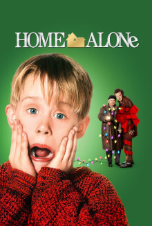alone family movies 2020