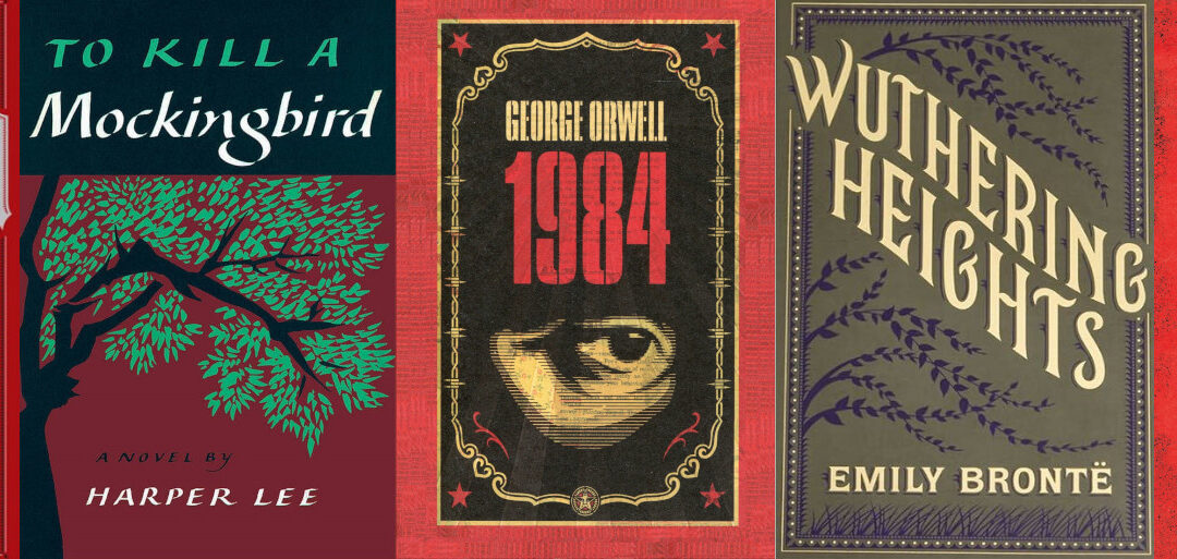 The 10 Best Books of All Time