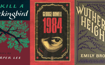 10 Best Books of All Time You Need to Read