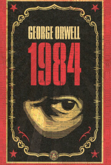 1984 best books all time
