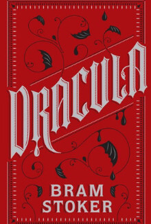 dracula best selling books all time