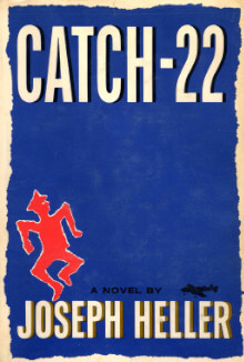 catch 22 best books all time