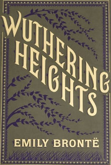 wuthering heights best selling books all time