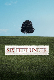 Six Feet Under hbo best tv shows