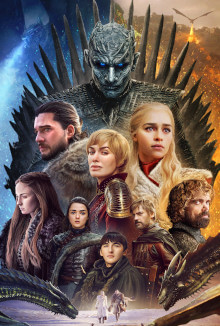 Game of Thrones hbo best tv shows