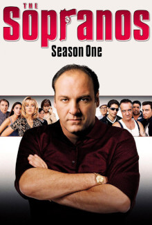 The Sopranos hbo tv shows to watch