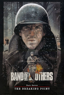 Band of Brothers hbo best tv shows