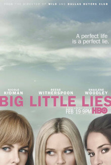 Big Little Lies hbo tv shows to watch