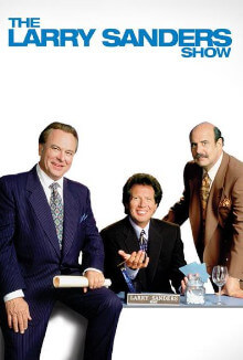 The Larry Sanders Show hbo tv shows to watch