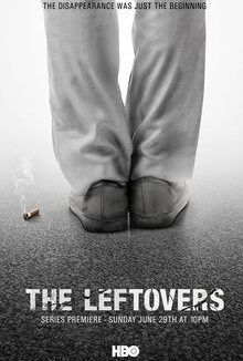 The Leftovers hbo best tv shows