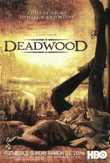 Deadwood hbo tv shows to watch