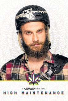 High Maintenance hbo best tv shows