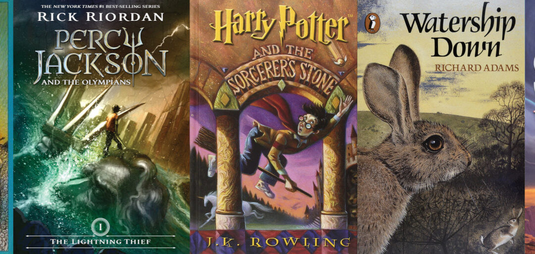 Best Fantasy Book Series for Teens They Won't Forget