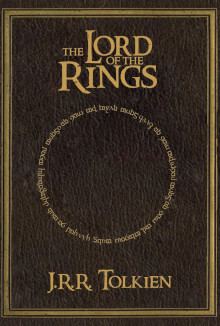 lord of rings fantasy books best