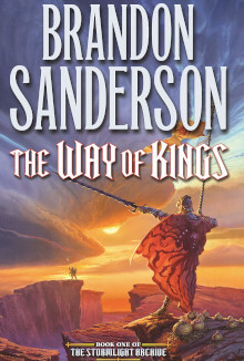 way of kings fantasy books for teens