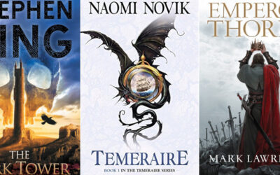Best Fantasy Book Series to Read