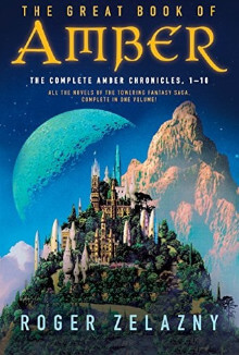 amber chronicles best fantasy book series
