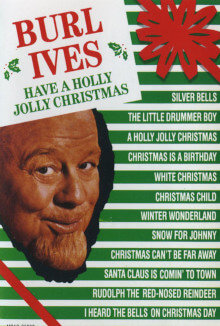 holly jolly christmas christmas songs for kids