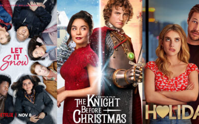 11 Essential Christmas Movies to Watch this Festive Season!