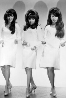 baby ronettes love songs best