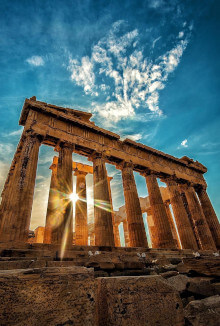 athens greece places to visit usa