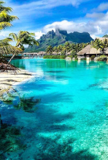 tahiti polynesia bucket list for travel