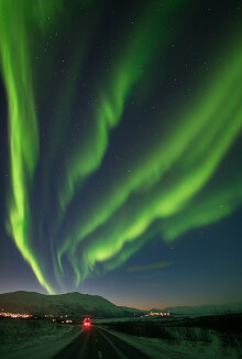 iceland northern lights bucket list travels