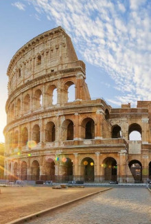rome cities in europe