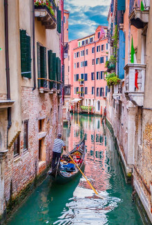 venice travel for europe