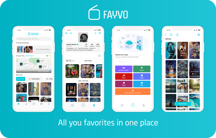 Find Your Perfect Dine-in Restaurant with Fayvo!